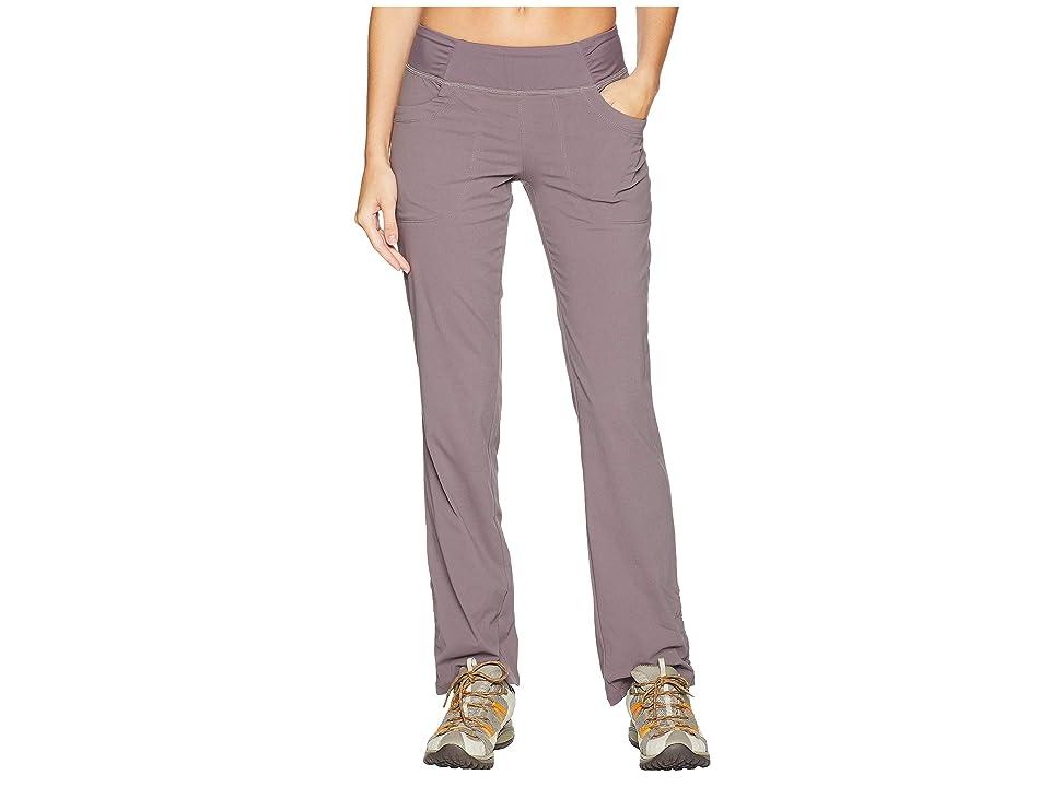 Mountain Hardwear Dynamatm Pant (Purple Dusk) Women