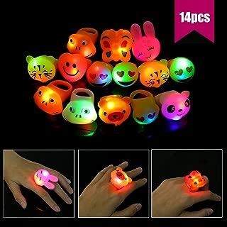 Keine Piercings erforderlich f/ür M/ädchen Kare /& Kind 7 Paar Ohrclips und 7 Ringe Ohrringe und Ringe mit passendem Design Spielzeugschmuck zum Anziehen Teenager und Erwachsene