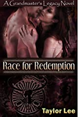 Race for Redemption: HOT Historical Romantic Suspense (The Grandmaster's Legacy Series Book 2) Kindle Edition