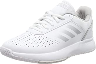adidas courtsmash women's tennis shoes