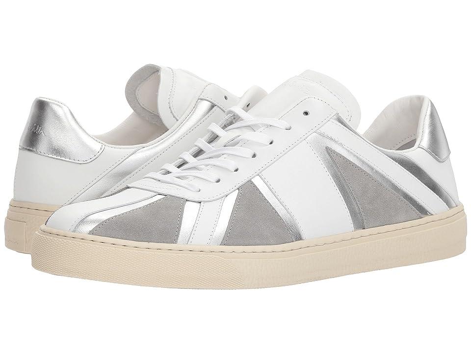Paul Smith Levon Sneaker (Silver) Men