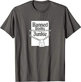 Banned Books Week T-Shirt
