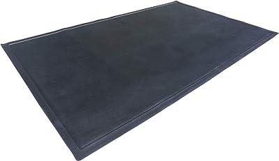 Best fire mats for decks