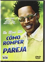 Como Romper Con Tu Pareja (Import Movie) (European Format - Zone 2) (2005) Jamie Foxx; Gabrielle Union; Pet