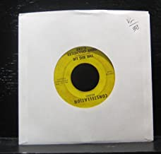 Gene Chandler - Nothing Can Stop Me / The Big Lie - 7