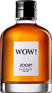 Joop Wow! Agua de Colonia - 100 ml