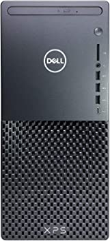 Dell XPS 8940 Desktop (Octa i7-11700 / 16GB / 512GB SSD)