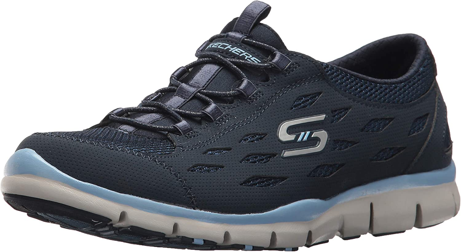 Skechers22773 - Gratis - Breezy City Damen