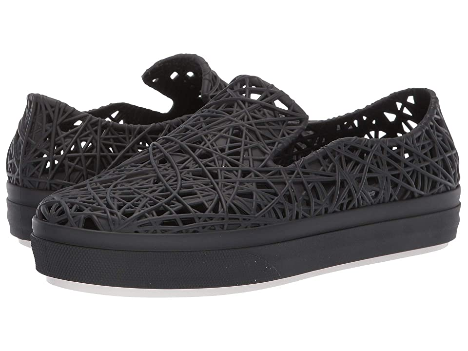 + Melissa Luxury Shoes x Campana Sneaker  Black