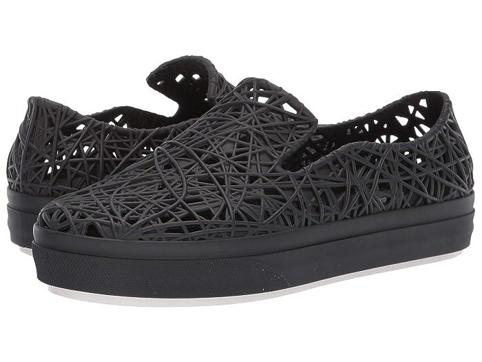 x Campana Sneaker Black/White