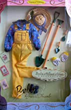 1997 Barbie Collectibles - Barbie Millicent Roberts Collection - Green Thumb Fashion Set