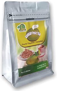Soursop Graviola Guanabana Dried Fruit Strips for Tea or Snack 85g