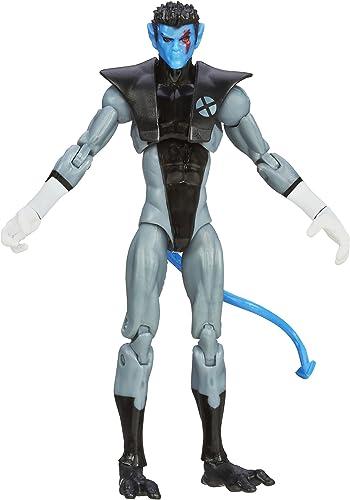 MARVEL UNIVERSE NIGHTCRAWLER X-FORCE 3.75  ACTION FIGURE