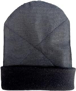 Mens Head Spin Beanies Bboy Hip-Hop Turn Head Dance Beanie Hat Knitted Cap