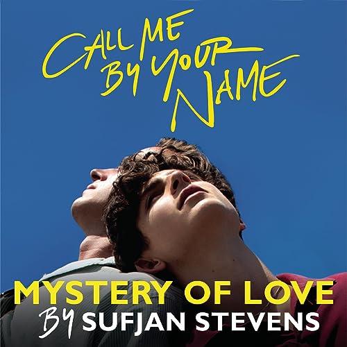Mystery of Love de Sufjan Stevens en Amazon Music - Amazon.es