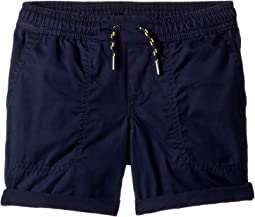 Polo Ralph Lauren Kids - Relaxed Fit Cotton Shorts (Toddler)