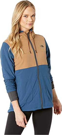 Mountain Full Zip Sweatshirt