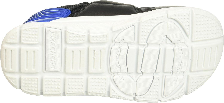 Skechers Unisex-Child SKECH-LITE-95067N Slip-On