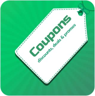 Coupon App Discount Coupon Deal Cash Back Store
