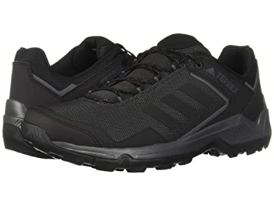 adidas Outdoor Terrex Eastrail (Carbon/Black/Grey Five) Men
