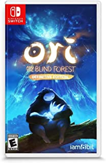 Ori and The Blind Forest for Nintendo Switch