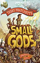 Best small gods comic Reviews