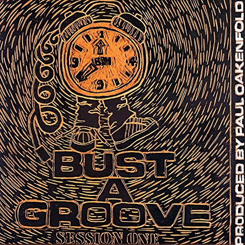 Bust a Groove (Session One)
