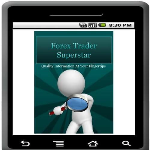 Forex Trader Superstar