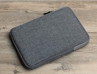 Etui na rękaw pasuje do 6-calowego tabletu Amazon, JMH przenośna płócienna osłona torba do wszystkich nowych urządzeń Kind...