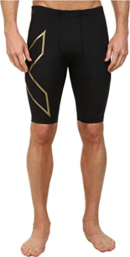 Elite MCS Compression Short