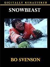 Snowbeast