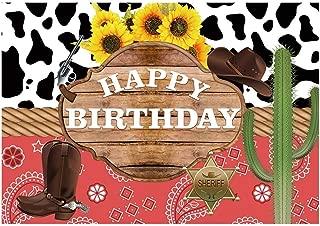 Best cowboy 1st birthday invitations Reviews