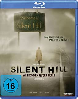 Silent Hill [Blu-ray] [Import allemand]