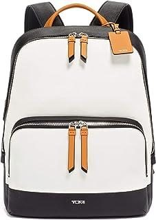 TUMI - Varek Hudson Leather Laptop Backpack - 14 Inch Computer Bag for Men and Women - Spectator
