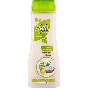 Nyle Anti Dandruf Shampoo, 800ml