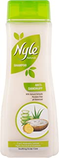 Nyle Anti Dandruf Shampoo, 800ml