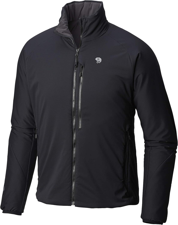 Mountain Hardwear Selling Men's Strata Jacket Super popular specialty store KOR