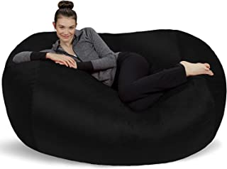 Superb Best Lounger Bean Bag Of 2019 Top Rated Reviewed Creativecarmelina Interior Chair Design Creativecarmelinacom