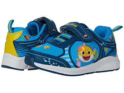 Josmo Kids Baby Shark Sneaker (Toddler/Little Kid)