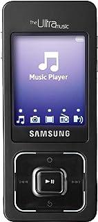 Samsung Sgf F300 Ultra Music 128Mb Factory Unlocked International Version With No Warranty Black