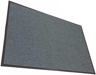 Magic Carpet Miracle Mat Door Mat Gray Regular