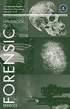 FBI Handbook of Forensic Science