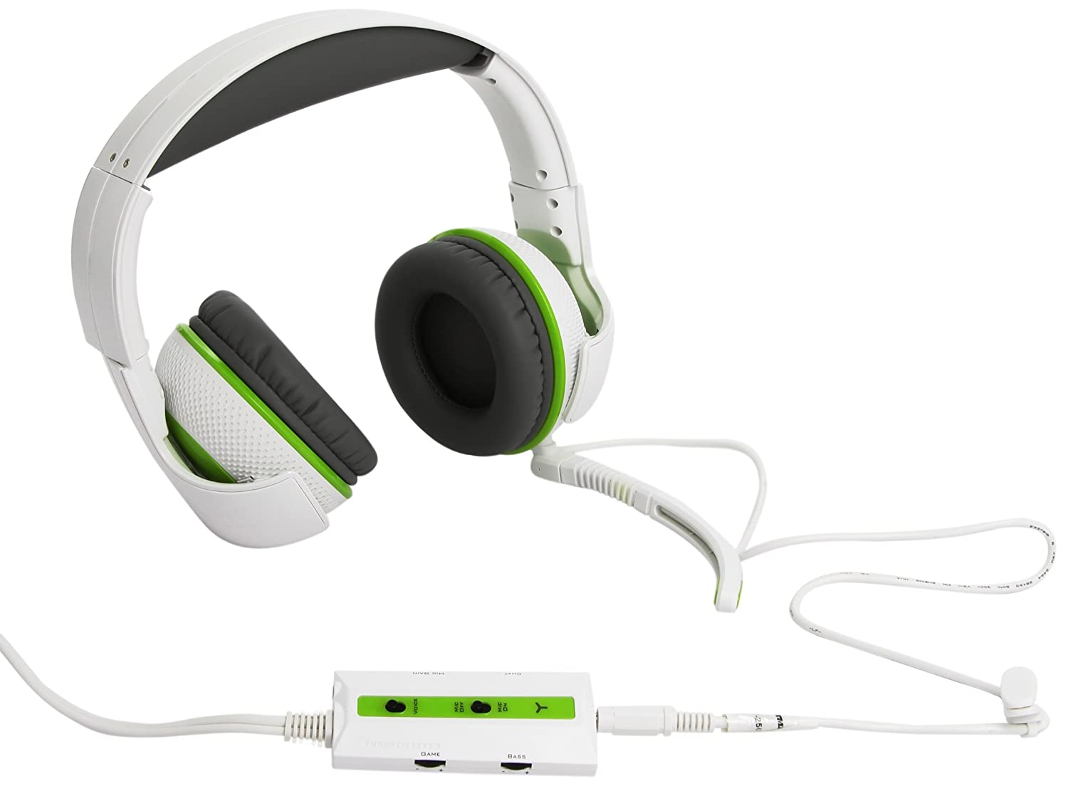 Thrustmaster Gaming Headset: Wired Manufacturer direct delivery Y250X 360 Popular brand - Xbox