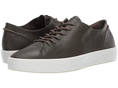 ECCO Soft 8 Soft Sneaker (Deep Forest) Men