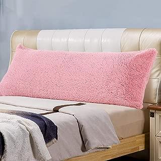 Best pink body pillows Reviews