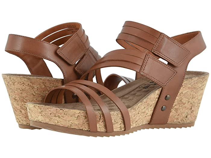 Walking Cradles  Tiana (Luggage Soft Atanado) Womens  Shoes