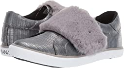 Pewter Caiman/Grey Fur