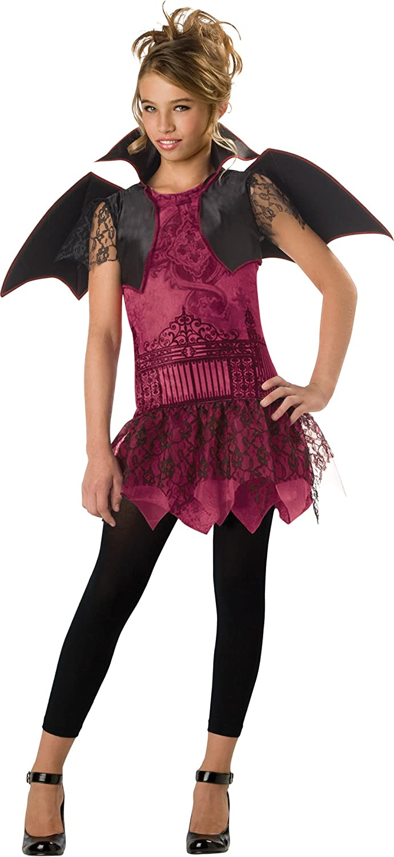 Twilight Trickster Vampire Tween Costume, X-Large (Age 14-16) B005NARA9G Realistisch    Online