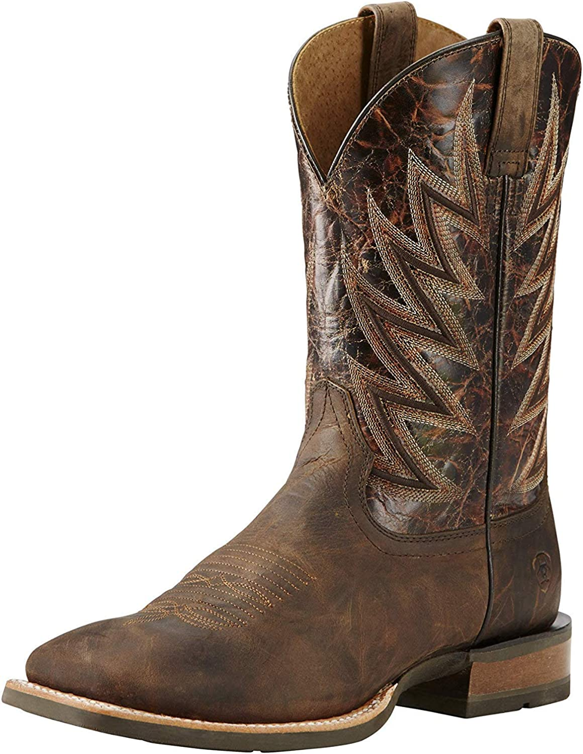 Miami Mall Ariat Men's Challenger Western Boot Cowboy Daily bargain sale