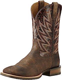 حذاء رعاة البقر الغربي تشالنجر للرجال من Ariat